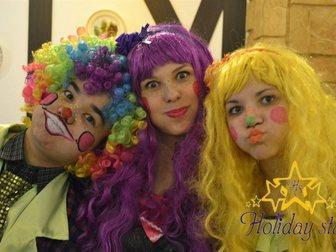 Увидеть фотографию Организация праздников Детские праздники в г, Саранск, 33723966 в Саранске