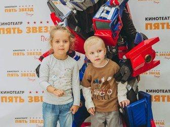 Свежее фотографию Коммерческая недвижимость Праздник в Саранске 34491924 в Саранске