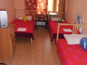 Смотреть фотографию  Недорогой хостел Геральда 35085277 в Саранске