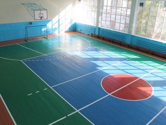 Уникальное foto Разное Игровой (универсальный) спортивный зал 37389220 в Саранске