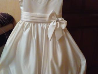 Свежее фото  продаю платье для девочки праздничное 39049956 в Саранске
