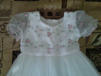 Смотреть изображение  Продаю платье 39411936 в Саранске