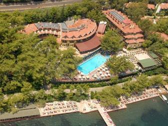 Скачать фото Горящие туры и путевки Тур в Турцию (Мармарис) MARMARIS PARK HOTEL (5*) 67669946 в Саранске