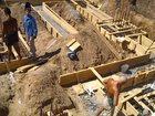 Увидеть foto Строительство домов Фундаменты, Бетонные работы, Кровельные работы 24927701 в Саратове