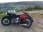 Фото в Авто Мотоциклы Срочно продам мотоцикл к 750, на хорошем в Саратове 11000