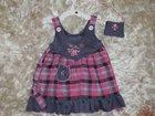 Просмотреть фотографию Детская одежда Продаю сарафан на маленькую принцессу 33269897 в Саратове