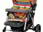 Скачать бесплатно фото Детские коляски Коляска Carolina XT продаётся, 33386341 в Саратове