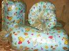 Уникальное фотографию Другие предметы интерьера Матрасы ватные, подушки, одеяла оптом, 33465901 в Саратове