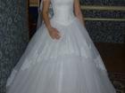 Уникальное фото Свадебные платья Продам полный комплект для шикарной невесты 34411671 в Саратове