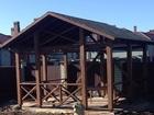 Скачать foto  Изготовление Беседок, терас 35049109 в Саратове