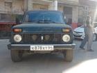 Фото в Авто Продажа авто с пробегом продаю нива-21214 (4*4) хорошее состояние в Саратове 175000