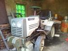 Фотография в Сельхозтехника Трактор Продам минитрактор Т-012, 1993 г. выпуска, в Балаково 150000