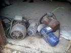 Смотреть фотографию Разное Электромоторы/электродвигатели разные 35342800 в Саратове
