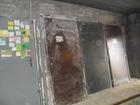 Увидеть изображение Двери, окна, балконы Стальные б/у двери 35401886 в Саратове