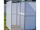 Увидеть фото Строительные материалы Душ летний 35870354 в Саратове