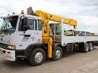 Изображение в Авто Спецтехника Услуги самогрузов грузоподъемность от 5, в Саратове 700