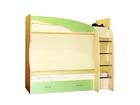 Скачать бесплатно фото Мебель для детей продам двухъярусную кровать бемби 4 36644432 в Саратове