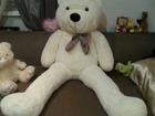 Фото в   Продаю плюшевого медведя, белого цвета! Новый, в Саратове 3000