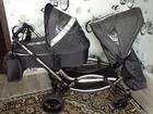 Скачать foto Детские коляски Продам коляску для погодок FD Design Zoom 36997282 в Саратове