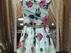 Увидеть фотографию Детская одежда Новое нарядное платье для девочки 37280993 в Саратове