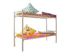 Скачать фото  Кровати металлические оптом, кровати для рабочих, кровати двухъярусные для строителей, 37756461 в Саратове