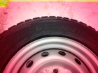 Фото в   резина на дисках штампы на ниву шевроле Bridgestone в Саратове 6000