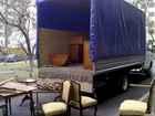 Изображение в Услуги компаний и частных лиц Грузчики Мы осуществляем грузоперевозки на автомобилях в Саратове 250