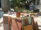 Фото в Услуги компаний и частных лиц Грузчики очистим квартиру от мебели в Саратове 0