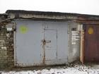Скачать foto Гаражи, стоянки Продам кирнпичный гараж в районе автовокзала 39414639 в Саратове