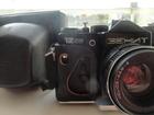 Увидеть изображение Зеркальные фотоаппараты ПРОДАЮ фотоаппаратЗЕНИТ-12СД (ZENIT-12СД) 43088609 в Саратове