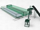 Свежее фотографию  Оборудование для производства газобетона, пенобетона, полистирол бетона, НСИБ 57296704 в Саратове