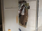 Скачать фотографию Двери, окна, балконы продам металлическую дверь б/у 61915772 в Саратове