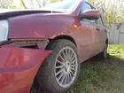 Увидеть фото  Продажа аварийного автомоюиля 66442754 в Саратове