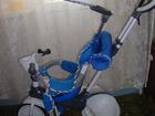 Уникальное foto Строительство домов Детский велосипед до 3 лет, 69455979 в Саратове