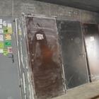Стальные б/у двери