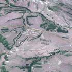 Комплекс земельных участков в 40 км, от Саратова, село Синенькие