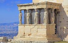 Экскурсионный тур Античная Греция + Отдых