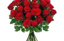 Бесплатная доставка роз в Саратове