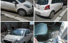 Продаю Toyota Yaris 2008г