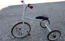 Велосипед детский 3 колесный