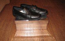продам Натуральные кожаные туфли