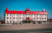 Гостиничный комплекс «Турист»