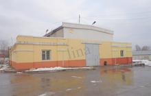 Продаю производственную базу, Заводской район