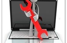 Профессиональный ремонт ноутбуков, компьютеров