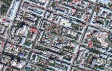 Участок под многоквартирную застройку в историческом центре Саратова