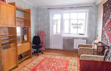 2-комнатная квартира в панельном доме, микрорайон ВСО