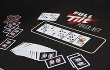 Фирменные карты для игры в покер full tilt