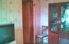 Продается часть дома оформлен как квартира в центре города р