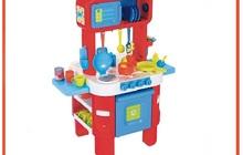 Детская кухня ELC для маленьких поваров