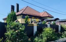 Продаю шикарный статусный просторный дом с современной отдел